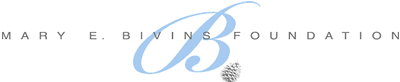 Bivins Foundation Logo